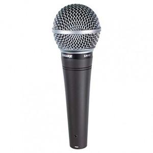 Динамические микрофоны (7)
