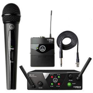 Радиосистемы (9)
