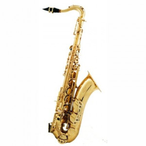 Саксофон (4)