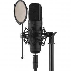 Конденсаторные микрофоны (6)