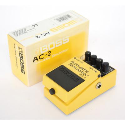 Boss AC-2