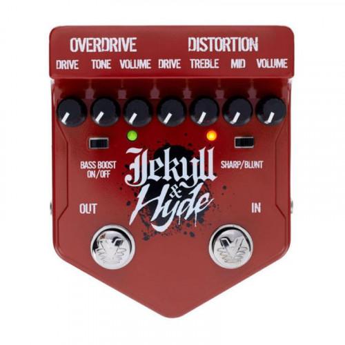 Jekyll & Hyde Visual Sound V2