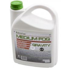 Ecofog Medium Fog Gravity