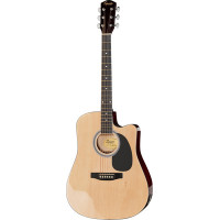 Fender Squier SA-105CE NAT