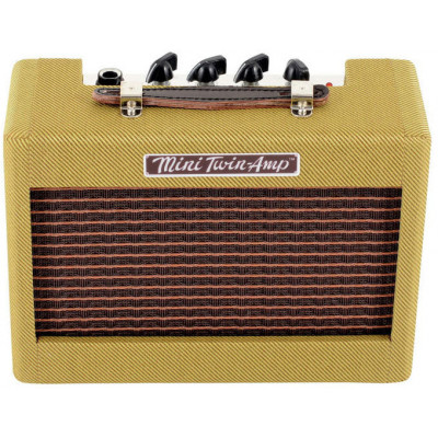 Fender Mini`57 Twin-Amp