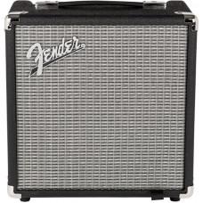 Fender Rumble 15 Combo V3