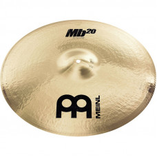 """Meinl MB2020HBRB MB20 20"""" heavy bell ride cymbal"""