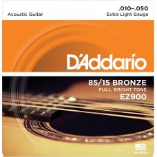 D`addario EZ900