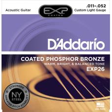 D`addario EXP26